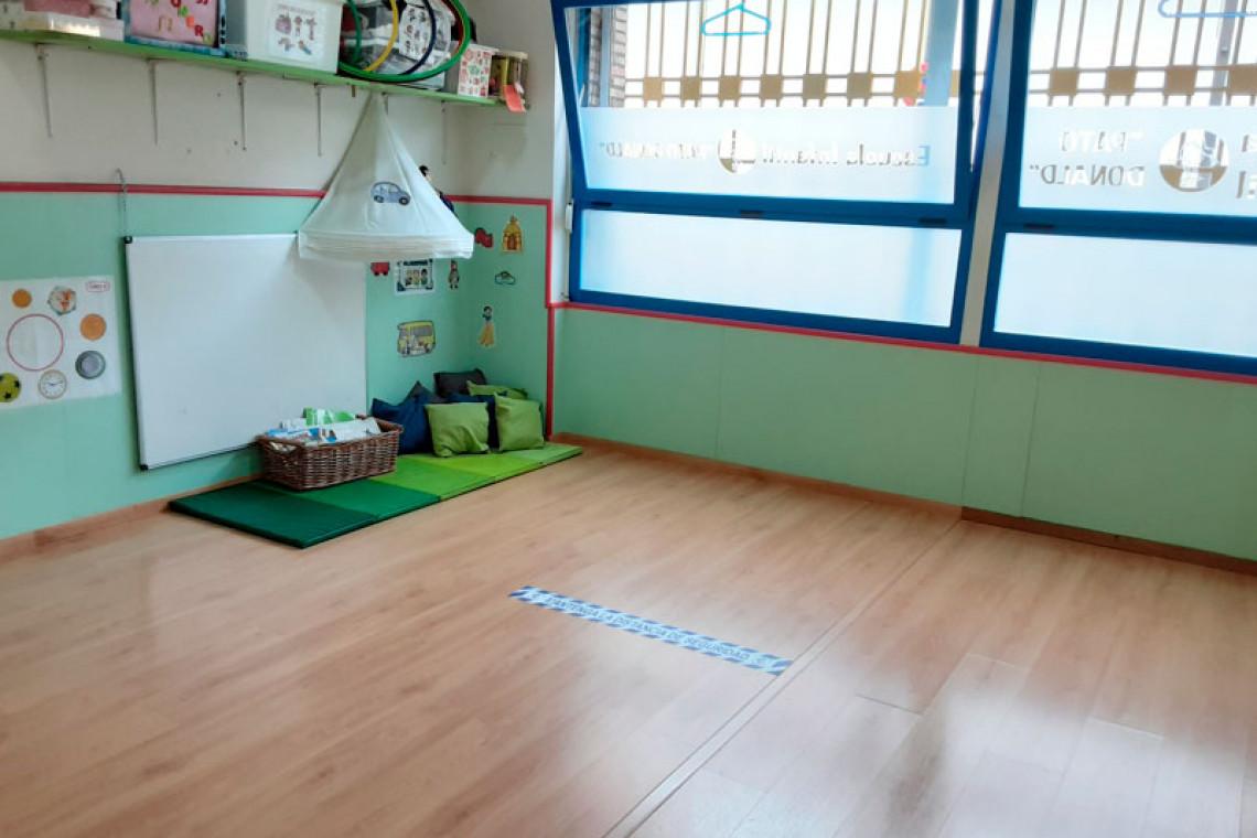 guarderia-pato-donald-2-años